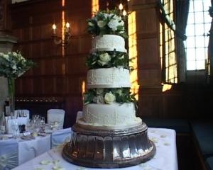 Cake England